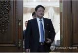 韩媒:朝鲜驻华大使返朝 或汇报习特会后的中国情况