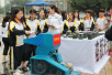 广西集中销毁58.5万件侵权盗版及非法出版物