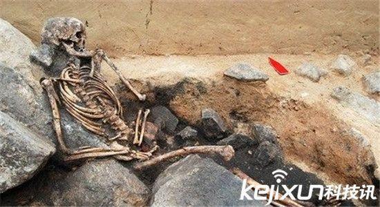 考古惊人发现:人类祖先说着同一种语言!