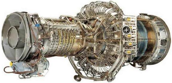 多款航空发动机叶片和燃气轮机叶片