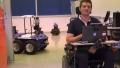 通过头部或虹膜的运动表情控制的轮椅2年内投放市场