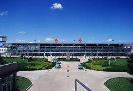 威海大水泊国际机场