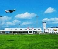 临沂沭埠岭机场