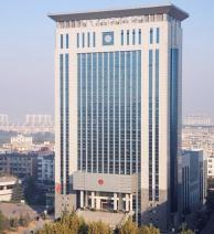 淮南市中级人民法院