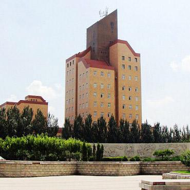 哈尔滨焊接技术培训中心