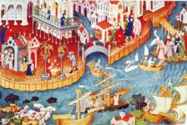 纸中事 | 跟随郑和下西洋的那些浙江人!