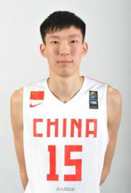 新乡小伙成进入 NBA河南第一人