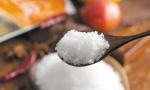 大连两款新盐 烧制海盐和雪花盐令全国期待