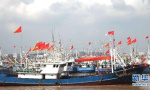 12名中国渔民被判无罪回国 四年前被菲律宾拘捕