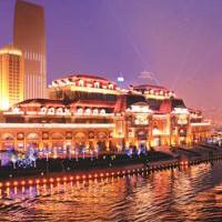 天津都市博览一日游
