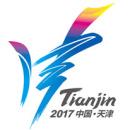 天津全运会会徽吉祥物