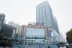 一中心变为多中心郑州新商圈进入战国时代