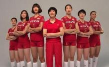 """里约奥运前瞻:中国女排顶级""""火力配备""""抗强敌"""
