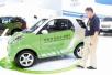 上半年新能源车销量17万 业内:下半年或成倍增长