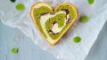 为ta自制爱心早餐 浪漫情人节从早上开始