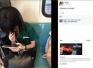 女生地铁没让座骂做鸡 骂人者道德绑架遭人肉自称是说鸡孵蛋