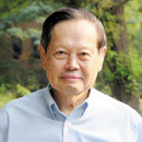 杨振宁转为中科院院士