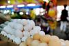 中秋节前河南禽蛋价格仍将高位运行 猪肉价格下降