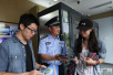"""上海:""""尚警讲坛""""搭建警民沟通的新桥梁"""