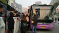 约吧!郑州公交开启了赏花线路私人订制