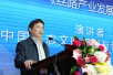 """汤东林:金融是推动区域经济和""""一带一路""""建设重要抓手"""