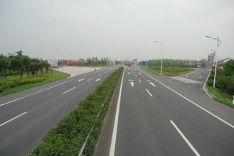 山东将建19个国省道服务区  纳入全国第一批试点