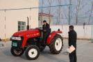 辽宁拖拉机驾驶许可考试收费标准调整为4科每人70元