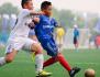 全国青少年校园足球夏令营小学组总营举行