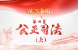 4分钟预览《法治中国》第四集(上):公正是司法的生命线