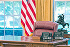 白宫装修后的模样