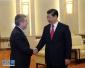 习近平会见国际奥委会主席巴赫 展望北京冬奥