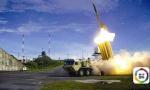 """韩政府""""萨德""""环评结束 4辆发射车即将部署"""