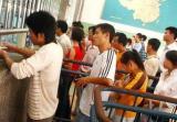 国庆撞中秋引发出行热 绍兴公路部门将增加省内班线