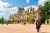 最新世界大学排名公布 英国牛津剑桥登顶