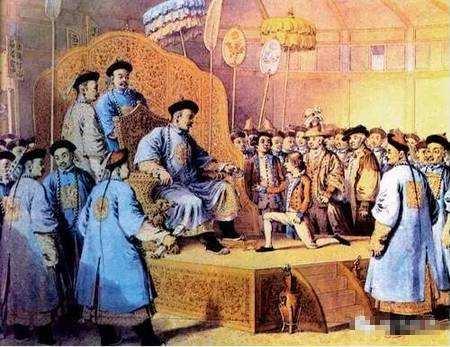 600年前苏禄国王的浮海朝贡