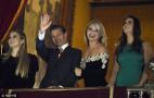 墨西哥庆祝独立日