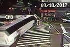 纽约公交相撞致3死
