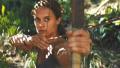 《新古墓丽影》首款预告曝光 劳拉练肌肉吓到男演员