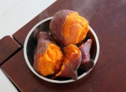 吃红薯真可以减肥吗?