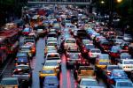 北京节前晚高峰提前至14时 高速明起出城堵