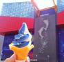 鲨鱼冰淇淋你吃过吗