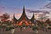欧洲最著名的游乐园有哪些不一样的地方?
