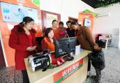 许昌一小村人口不过千 却有200余户村民网络开店
