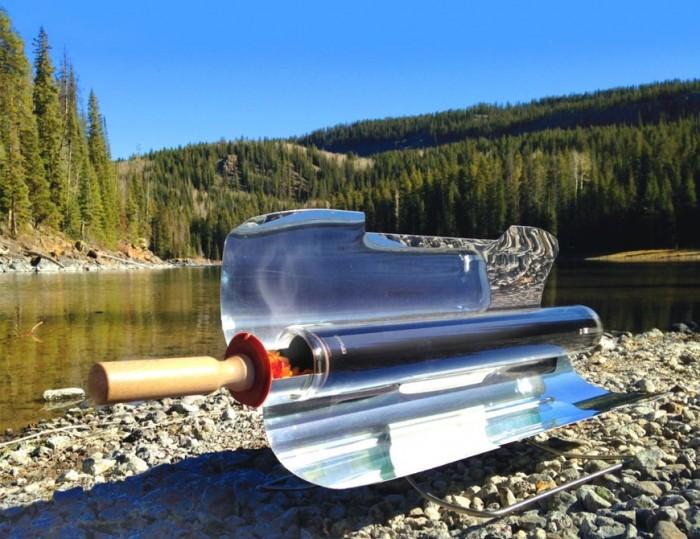 便携式核聚变发热烤箱