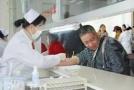 辽宁近9成三级医院组建医联体 基层上转患者增加一半