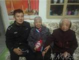 护士姐妹花分别近60年 民警帮她们南京重逢