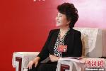 裘援平:让侨界为实现中华民族伟大复兴作出更大贡献