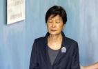 朴槿惠方称其拘留环境很恶劣:有病不治 每年有人死