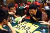 中日韩三国围棋名人混双赛11月合肥开战