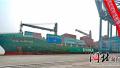 打造北方进口水果集散地 秦皇岛开通至菲律宾航线